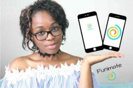 Funimate - application d'édition vidéo