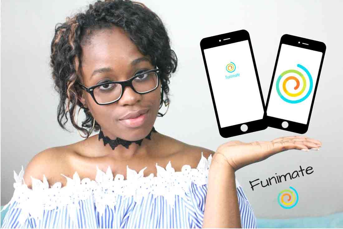 Funimate : l'application d'édition vidéo pas comme les autres