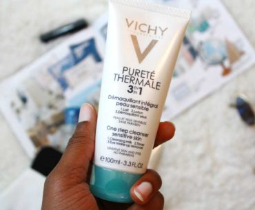 pureté thermale 3 en 1 de Vichy