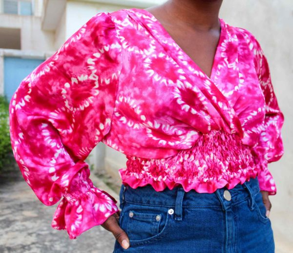 Top-tiedye-rose - DailieCrushes